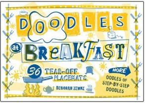 Doodlesatbreakfast