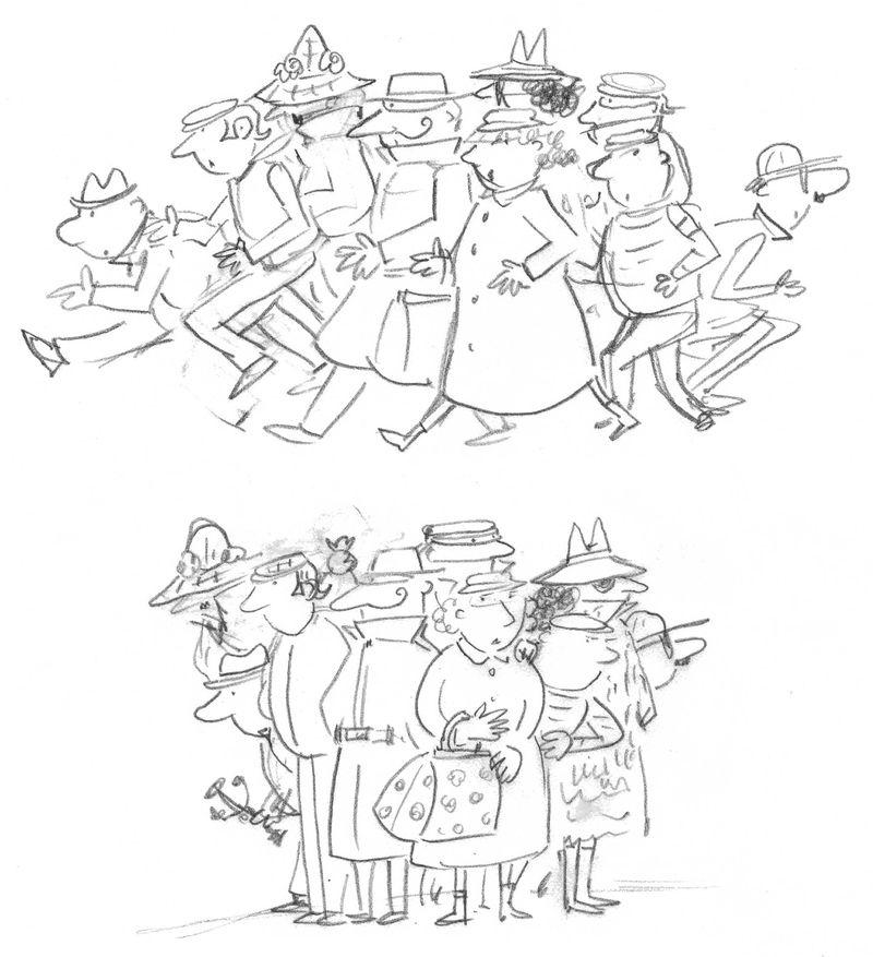 Robbersketch