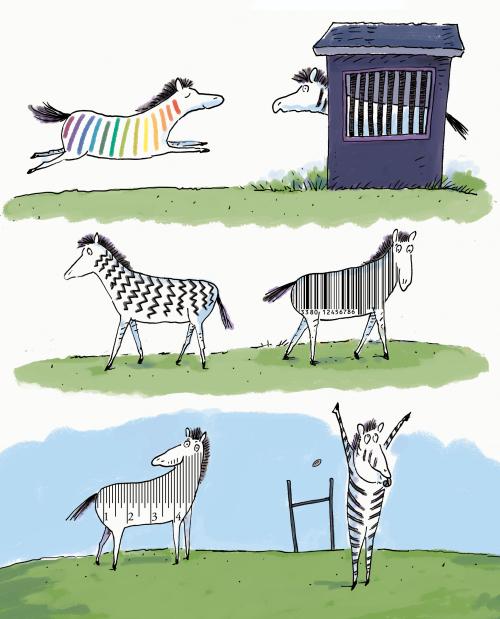 Zebracrackup