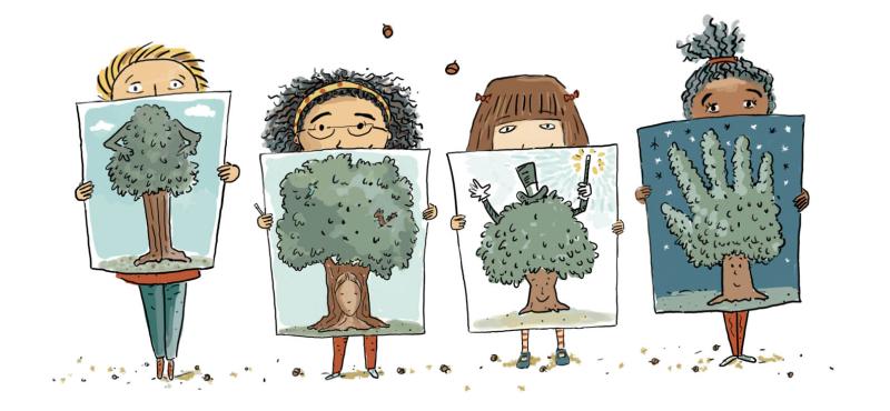 Treeearthday2