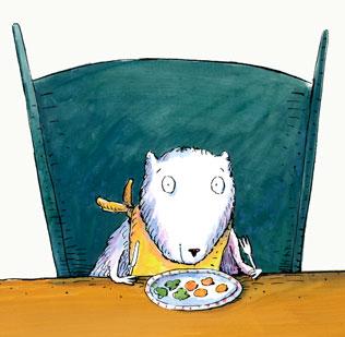 A_hamster_food